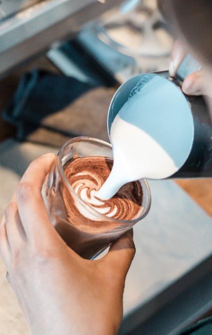 LOCAL CAFE CULTURE